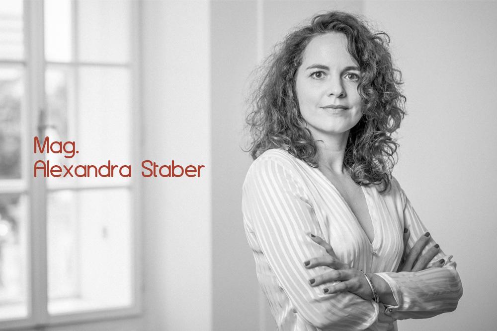 Mag. Alexandra Staber