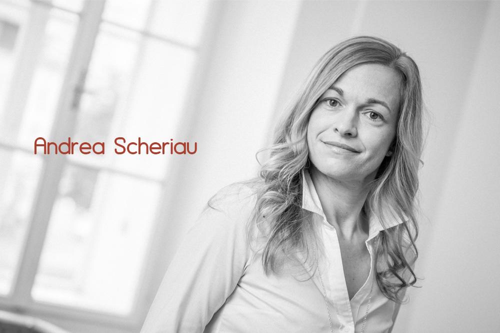 Andrea Scheriau