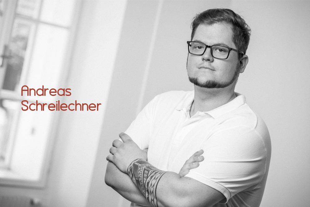 Andreas Schreilechner