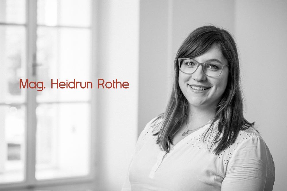 Mag. Heidrun Rothe