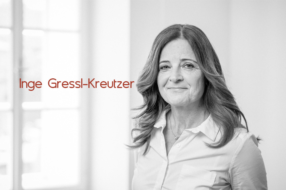 Inge Gressl-Kreutzer