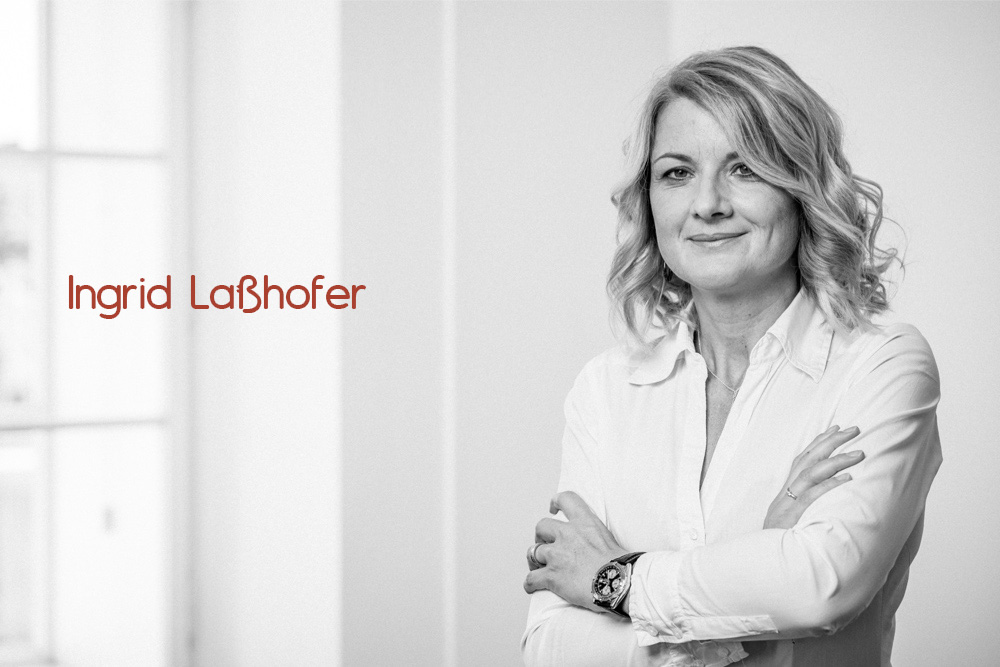 Ingrid Laßhofer