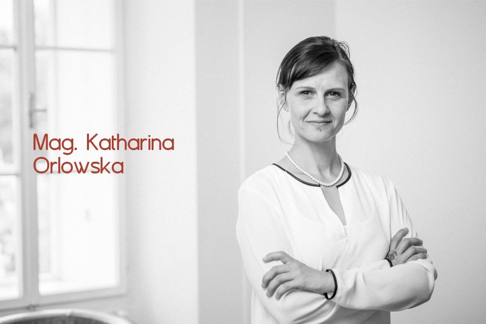 Mag. Katharina Orlowska