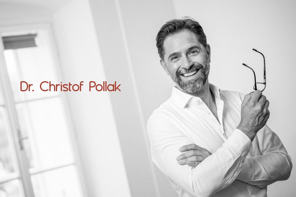Dr. Christof Pollak