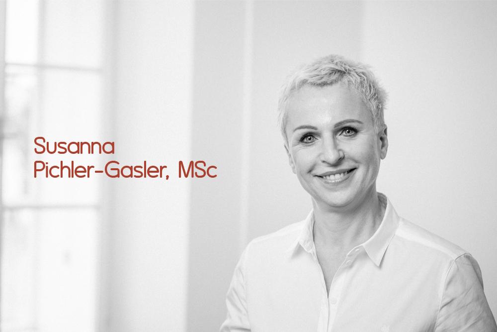 Susanna Pichler-Gasler, MSc